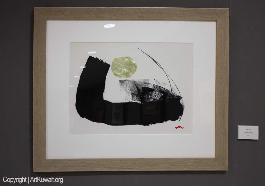 Tankei maruyama s art exhibition last days