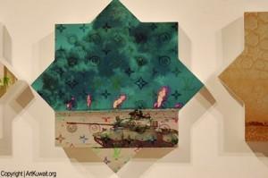 Sultan Gallery: 50/20 Art Exhibition – 2nd part