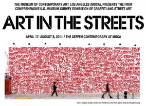 Art in the Streets – MOCA Los Angeles