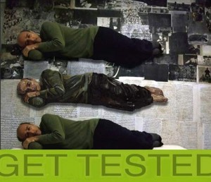 Sultan Gallery: Get Tested – Art Exhibition