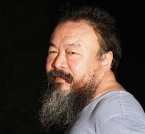 Ai Weiwei is out of prison