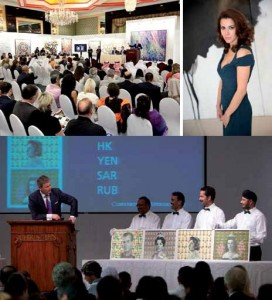 Movers and Sheikhas: Royal Patronage for the Art Scene in the Middle East