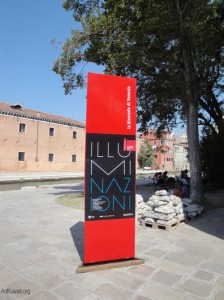 54th Venice Biennale – Deep view inside – Photo Report – 1st Part