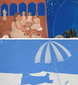 Boushahri Gallery: Jafar Islah Exhibition