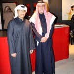 Exhibition of Kuwaiti artist Hameed Khazaal