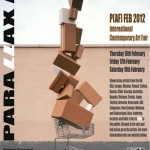 Parallax Art Fair 2012
