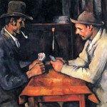Cezanne -The Card Players-$250m
