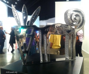 Visiting Art Dubai' 12 – Part 2