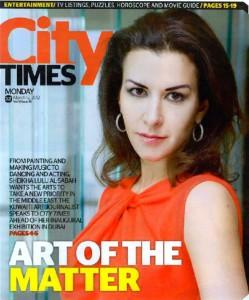 Sheikha Lulu Al Sabah: Winning hearts through the arts