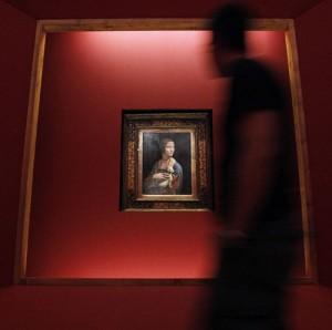Contemporary Practices: Galleries versus Supermarkets – Essay 1 Part