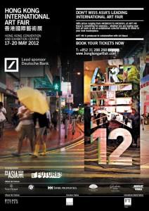 Art Hong Kong' 12