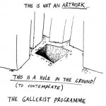 gallerist education