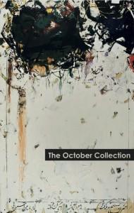 Dar al Funoon Gallery: October Collection