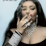 Lot 43 - Youssef Nabil, Fifi smoking, Cairo 200,Hand-colored gelatin silver print, edition 9/10, 39x29cm