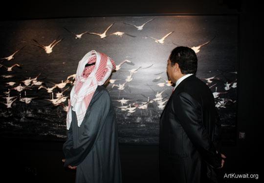 Arfan Sultan Photography Exhibition