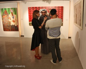 Kuwait: Top 10 Art Projects and Exhibitions in 2012