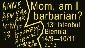 The 13th Istanbul Biennial Public Programme Public Alchemy