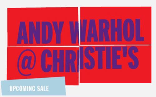 AndyWarhol-Christies
