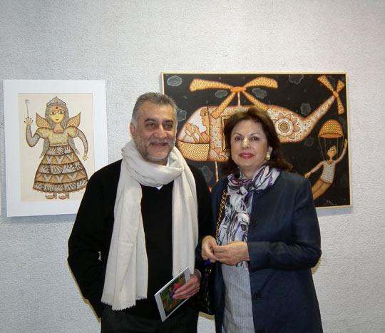 Boushahri Gallery (1)