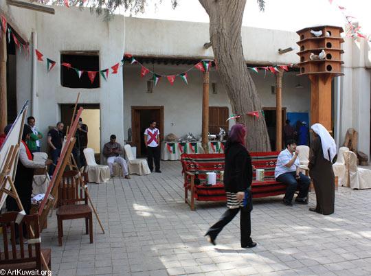 Free Art Atelier Kuwait