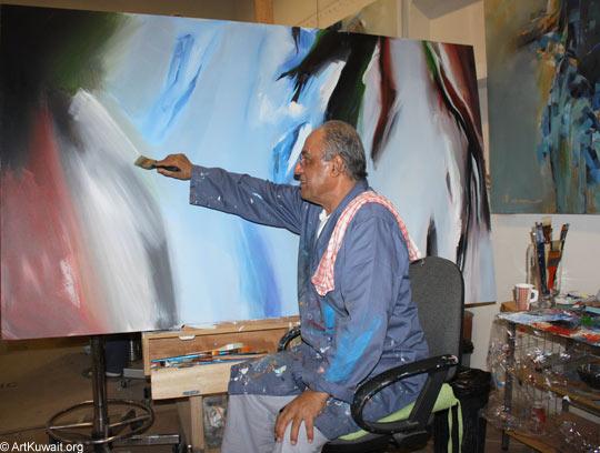 Mahmoud Ashkanani