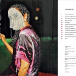 Shurooq Amin's artwork on Christie's Dubai