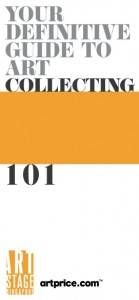 COLLECTING 101: Your definitive guide to art collecting by ArtPrice