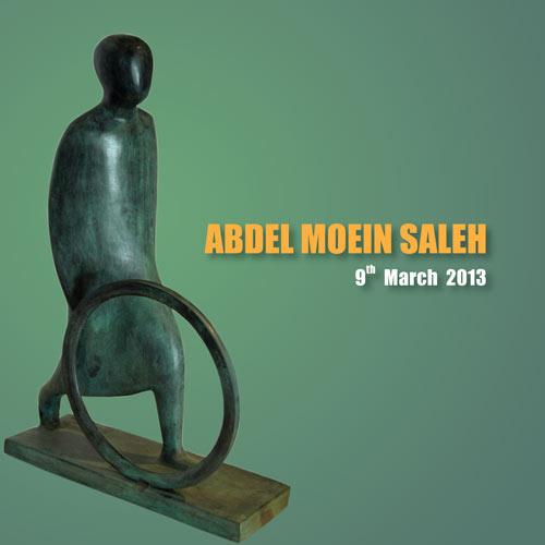 Abdel Moein Saleh