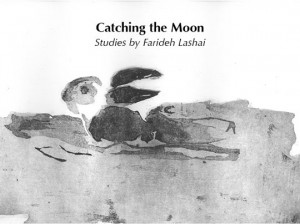 JAMM Opening Gallery in Kuwait: Catching The Moon | Studies By Farideh Lashai
