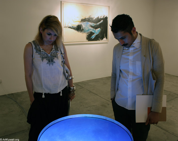 JAMM Gallery in Kuwait (1)