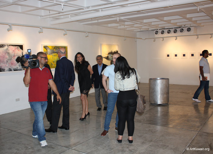 JAMM Gallery in Kuwait (5)