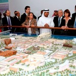 Abu Dhabi will open Louvre Museum branch in late 2013