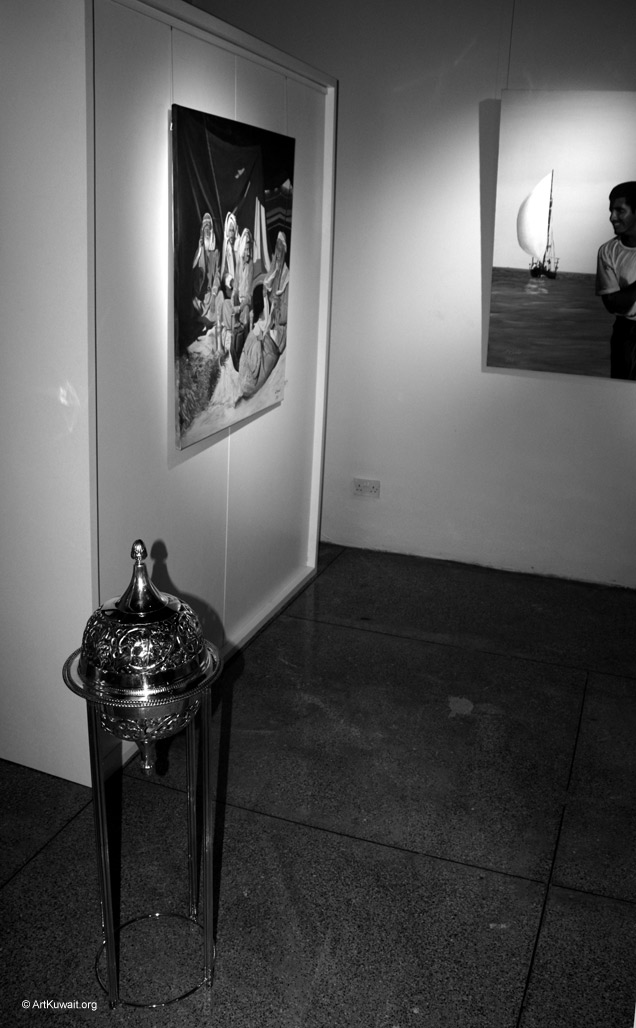AlMashreq Gallery - Kuwait- Jassem Bu Hamad (10)