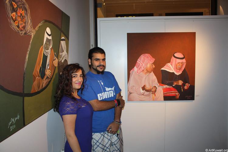 AlMashreq Gallery - Kuwait- Jassem Bu Hamad (14)