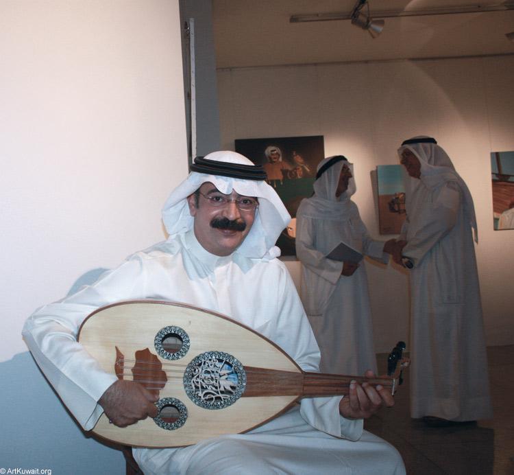 AlMashreq Gallery - Kuwait- Jassem Bu Hamad (5)