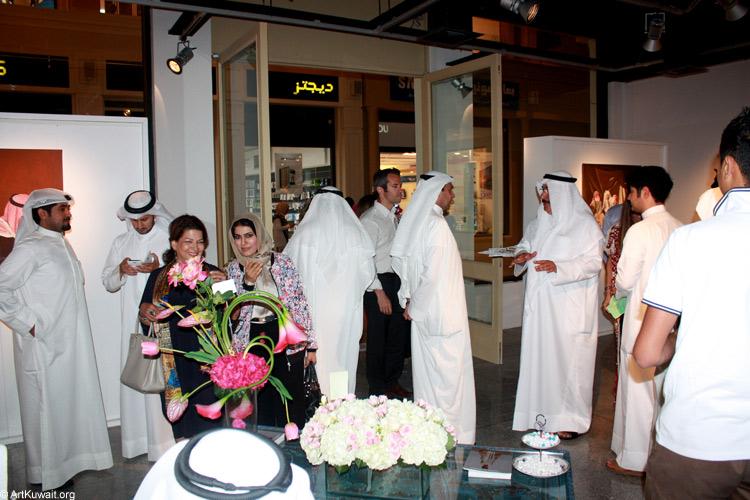 AlMashreq Gallery - Kuwait- Jassem Bu Hamad (6)