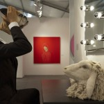 Art Basel 2012: Strong sales and more than 65,000 visitors