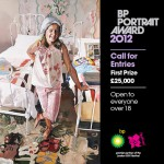 Call for Artists: National Portrait Gallery – Portrait Award 2012
