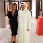 Grand Opening at Al Mashreq Gallery: Fine Art and Heritage