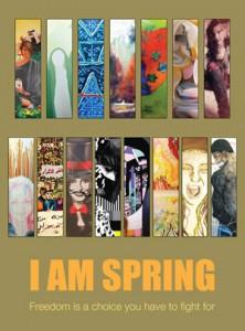 FA Gallery: I Am Spring