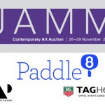 JAMM's Contemporary Art Auction on Paddle8.com: Bid online !