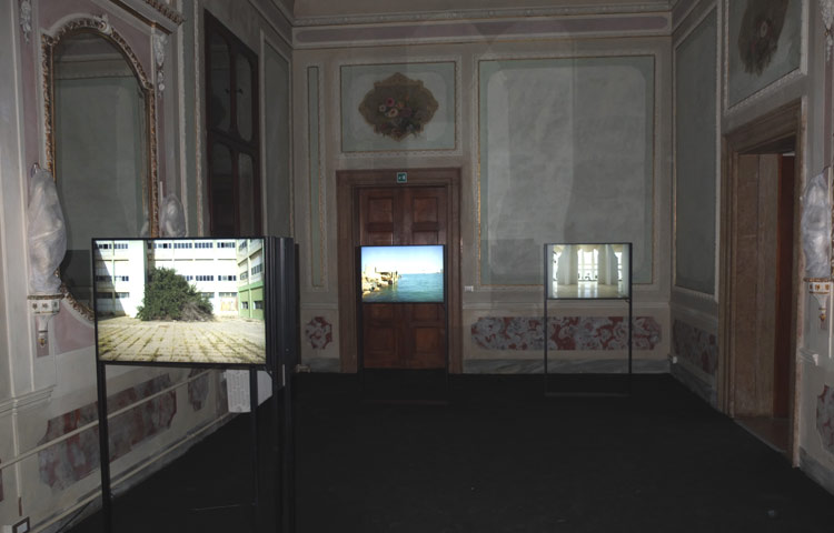 Kuwait-Venice-Biennale