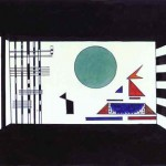 Contemporary Art Platform: Film Screening: Mussorgsky / Kandinsky | Pictures at an Exhibition