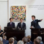 Sotheby's: Contemporary Art Sale – $174m