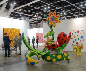 First edition of Art Basel Hong Kong