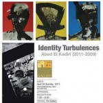 FA Gallery: Identity Turbulences by Abed El Kadiri