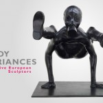 Contemporary Art Platform: Body Variances. Five European Sculptors