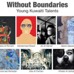 "FA Gallery: ""Without Boundaries"" by young Kuwaiti talents"