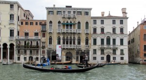 """Opening of Kuwaiti Pavilion """"National Artworks"""" at 55th Venice Biennale of Art"""