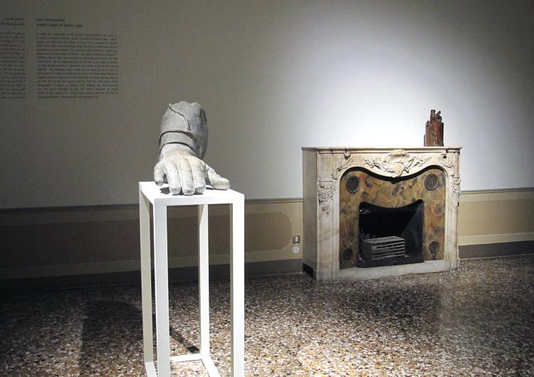 Kuwait-Pavilion-Venice-Biennale-Art-2013 (11)